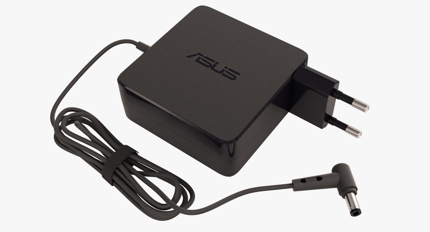 asus adapter model