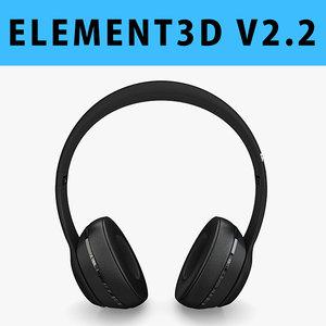 2 - e3d 3 3D model