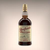 Glenfarclas 1971 Family Cask Whisky