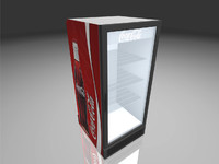 3D refrigerator ready games