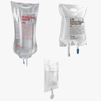 IV Bags Collection