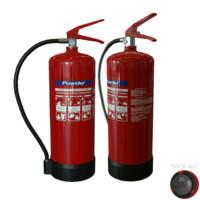 extinguisher powder 3D