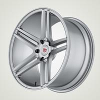 vossen vps-302 wheel model