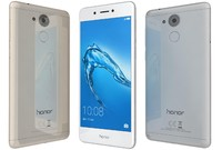 huawei honor 6c colors 3D
