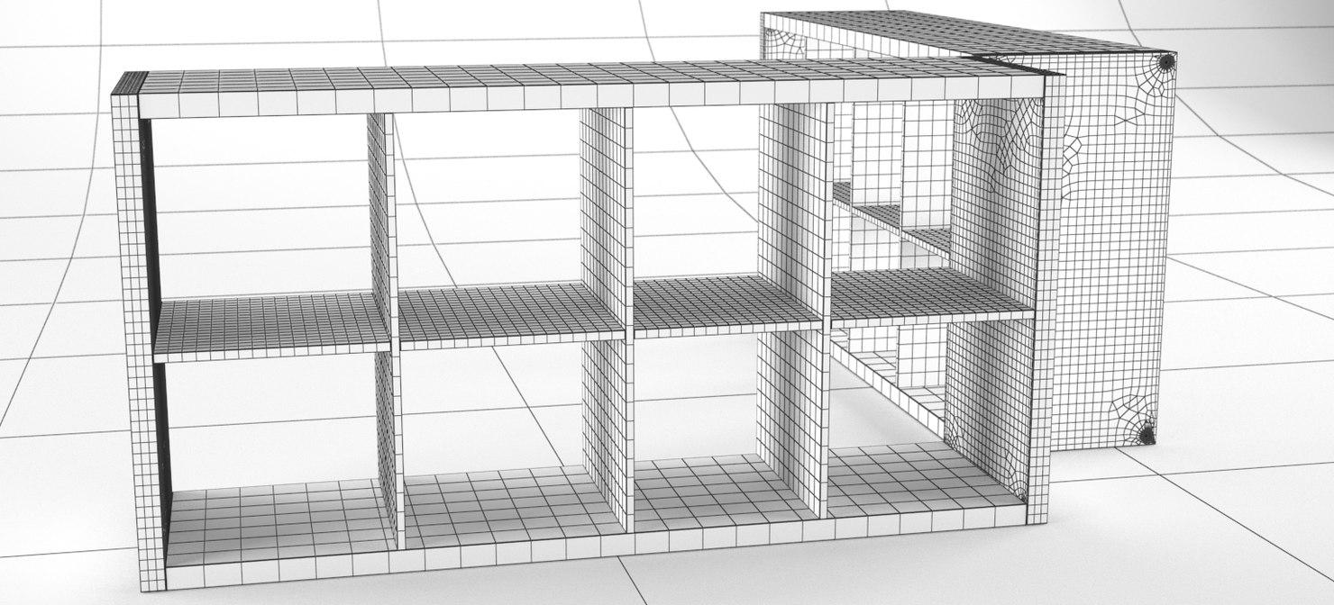 3D nordsk drefas wall book