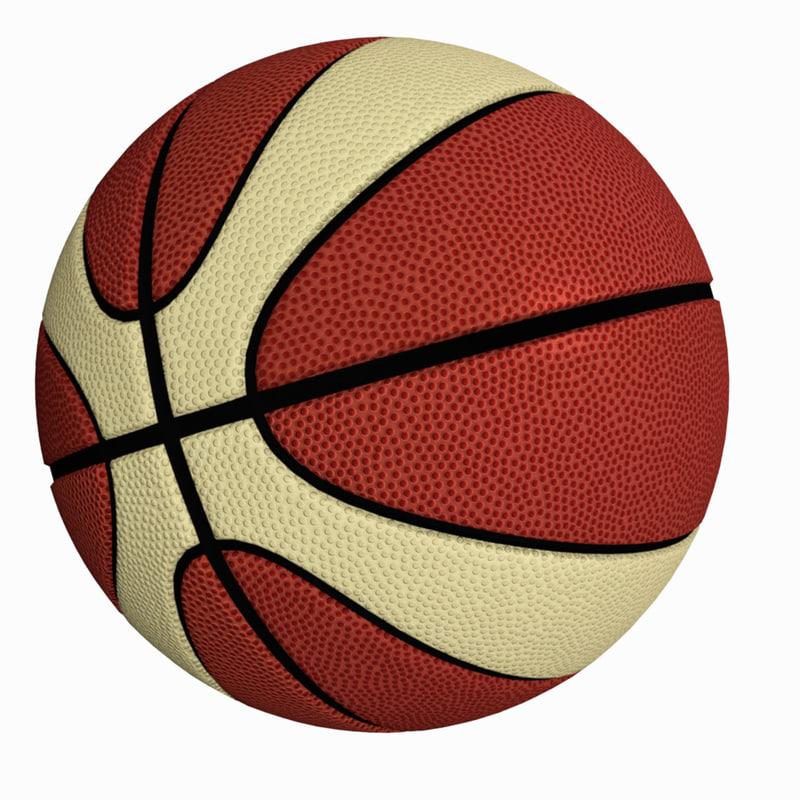 basket ball - molten model