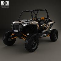 Polaris Ranger RZR 1000 2015
