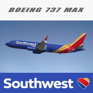 boeing 737 southwest model
