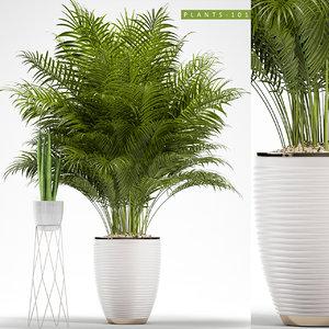 3D plant 101