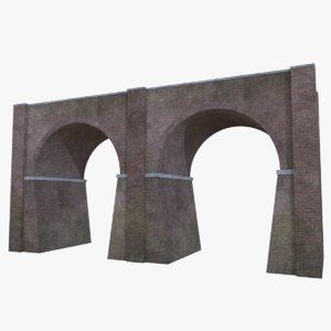 3D bridge 2