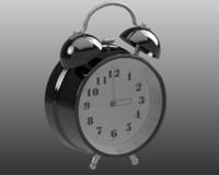 alarm clock model