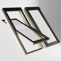 roof window 3D model