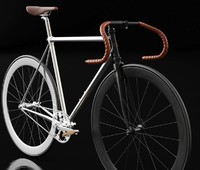 bicycle creme cycles 3D model