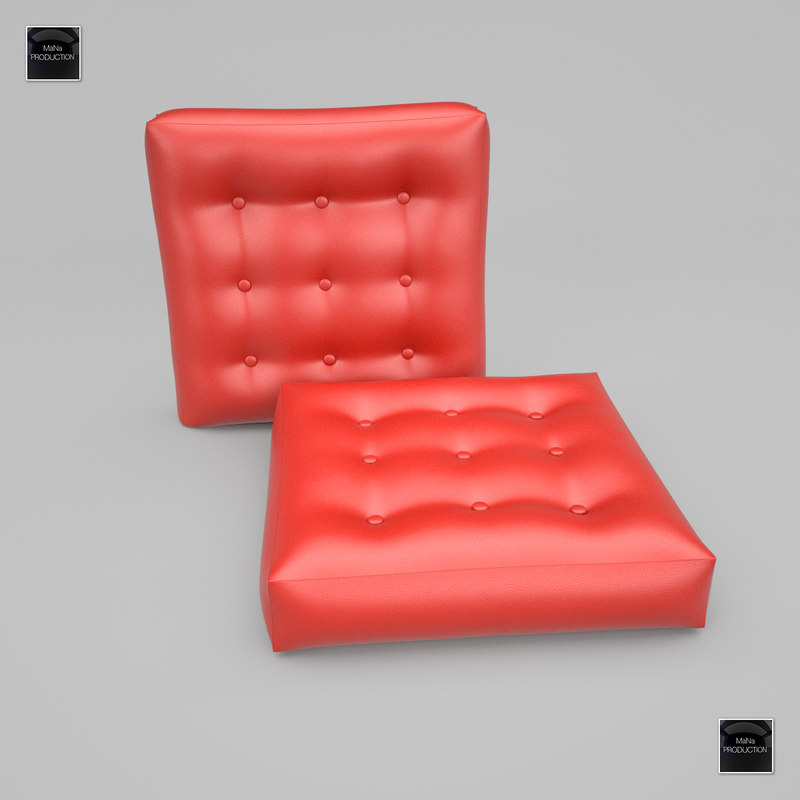 3D pillows 01