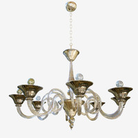 chandeliers sylcom dolfin 1382 model