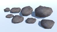 ultra rocks model