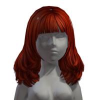 hair 3D