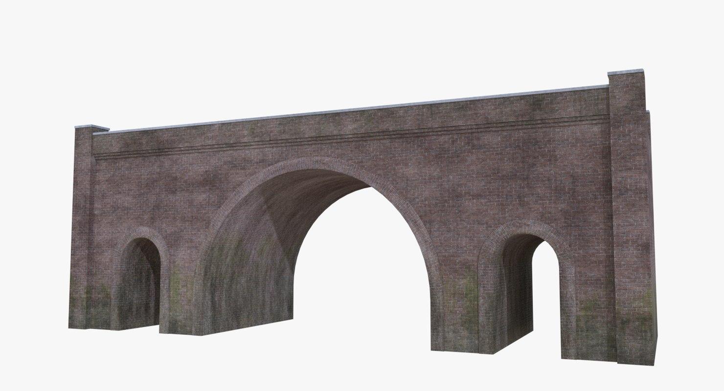 bridge real 3D
