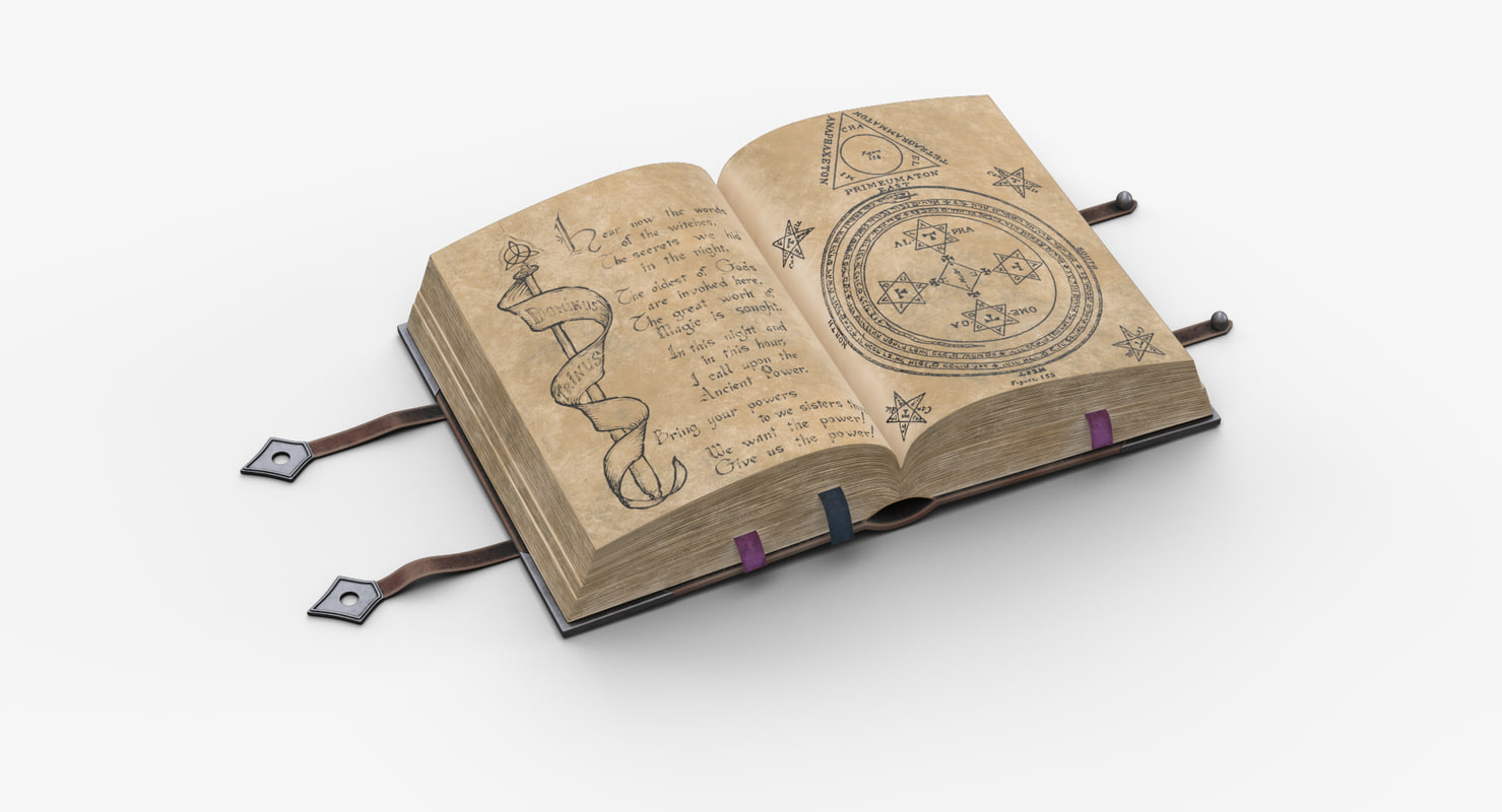 book model