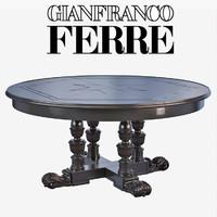 Gianfranco Ferre Home: WILSON