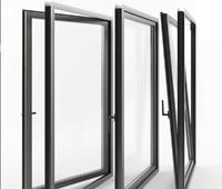 generic window 3D