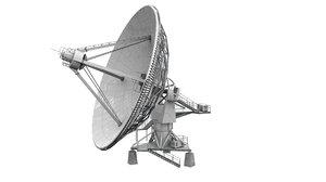 3D antenna