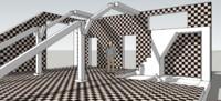gasprabonta scene 3D