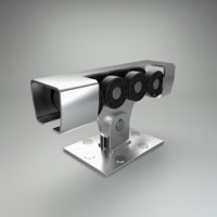 roller bearing 3D