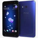 HTC U11 3D models
