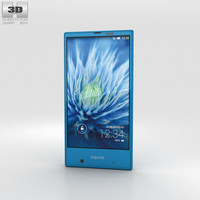 sharp aquos serie 3D