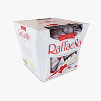 3D model rafaello box