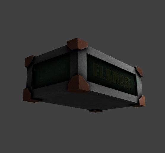 ammo games 3D