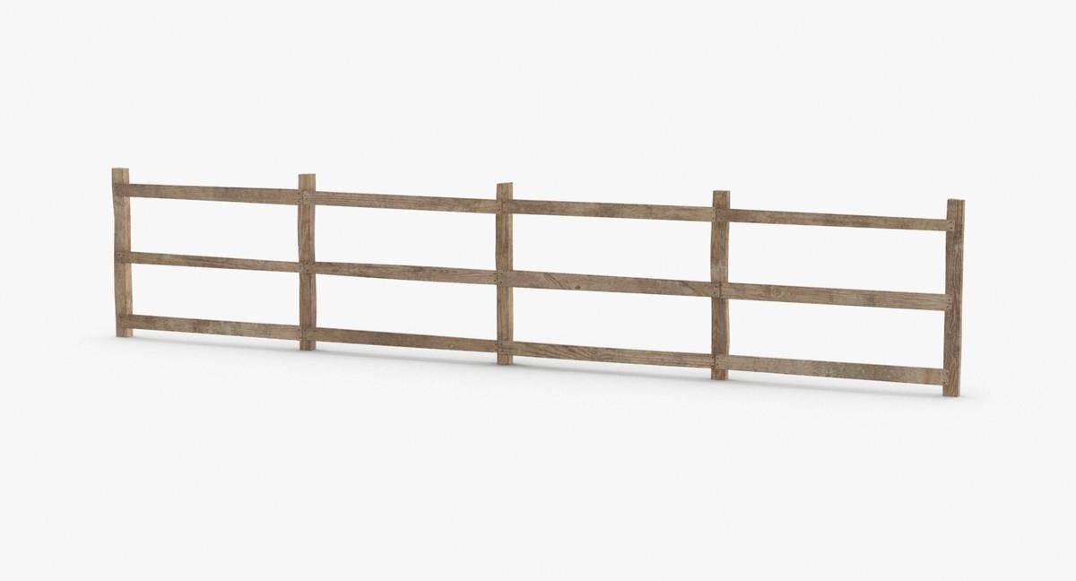 fence model