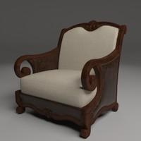 Tuscano_Chair