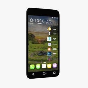 mobile model
