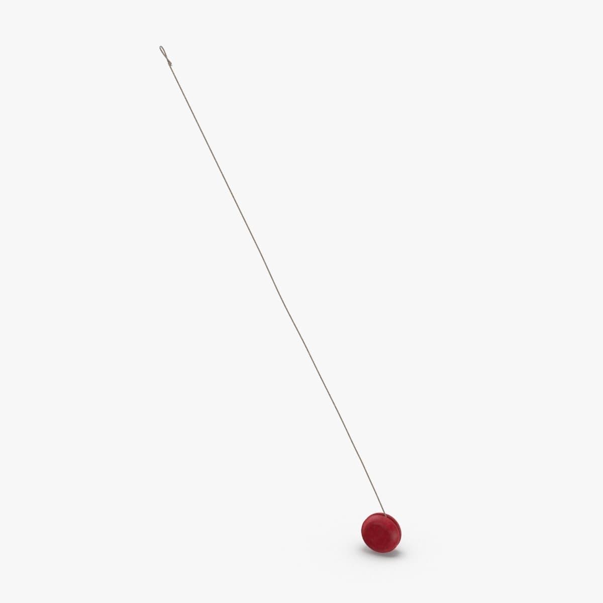 3D vintage-yo-yo---pose-04