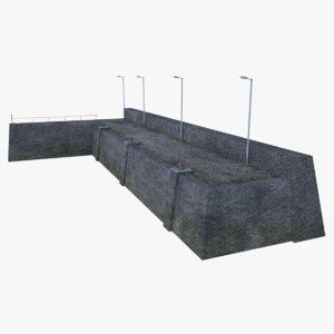 3D pier 4