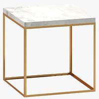 table 132 3D model
