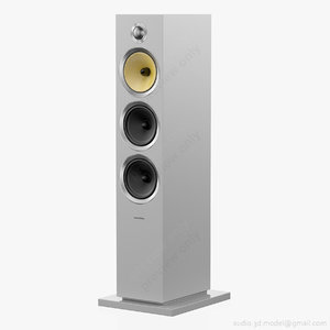 floorstanding bowers wilkins cm model