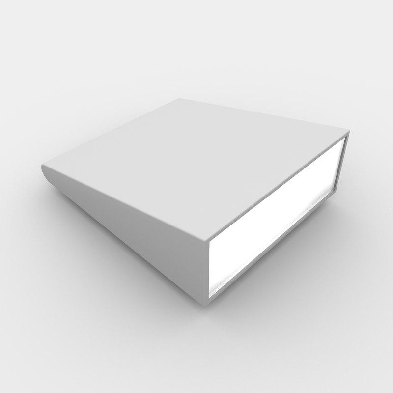 artemide - cuneo lamp model