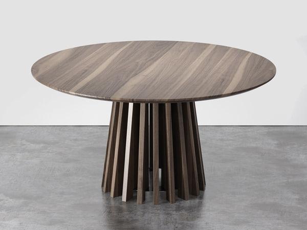 3D aria table
