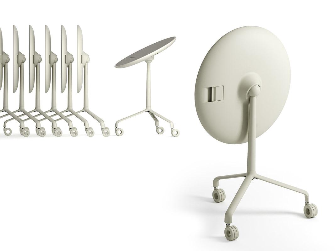 3D use sitland jeremiah model