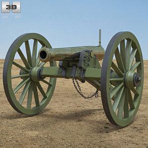3D 1857 m 12