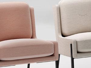 blink easy chair model