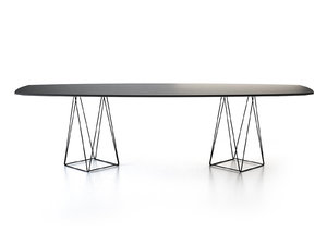 joco dining table 3D model