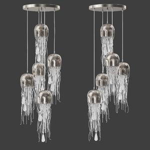 currey company medusa multi 3D model