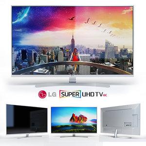 lg super uhd tv 3D