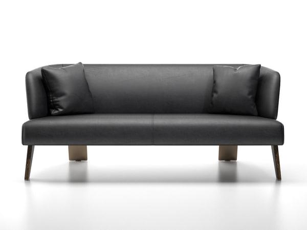 creed lounge sofa 3D model