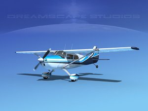 propeller animations model