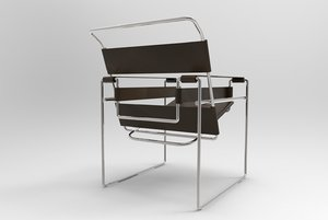chair wassily model